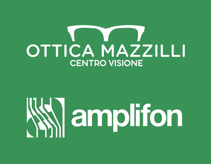Ottica Mazzilli Centro Amplifon