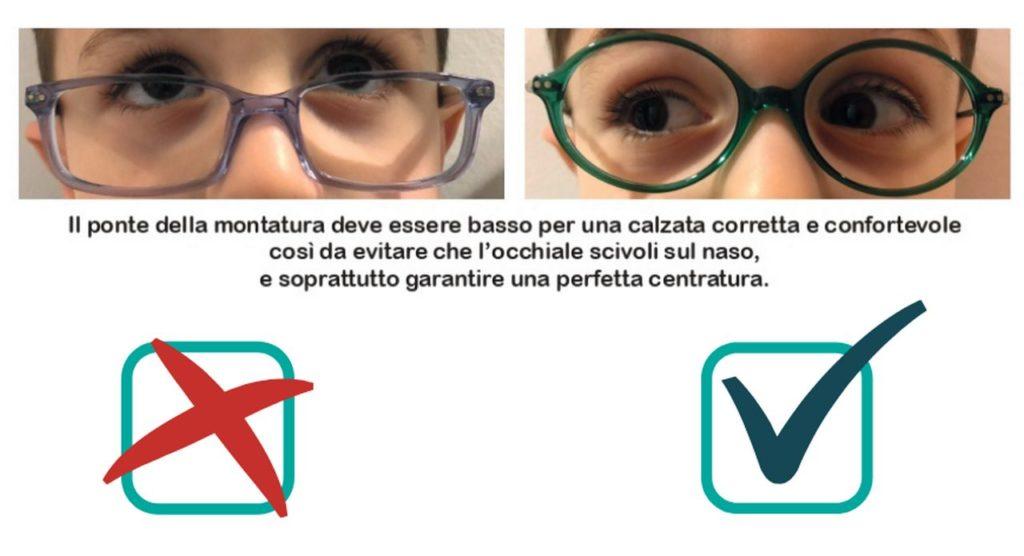 specializzati in occhiali per bambini corato