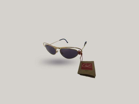 christian lacroix modello 7355 occhiali da sole vintage