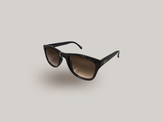 occhiali da sole 2378 christian dior vintage tartaruga