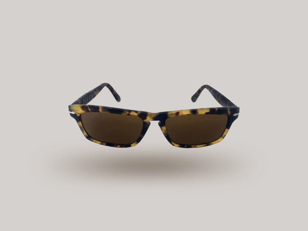 persol ratti pp507 occhiali vintage tartaruga