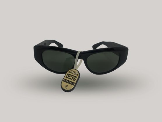rayban dekko nero occhiali vintage shop