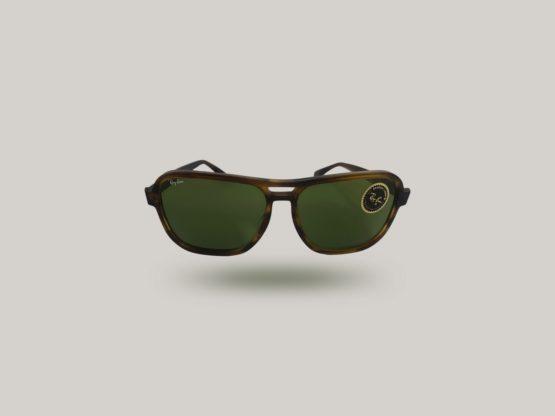 occhiali rayban vagabond tartaruga
