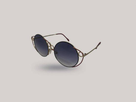 occhiali da sole vintage Casanova RC1 anni 80